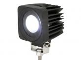 LED Arbeitsscheinwerfer 10 Watt 800 Lumen