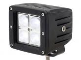 LED Arbeitsscheinwerfer Würfel 16 Watt 1.280 Lumen