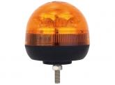 LED Rundumleuchte klein mit Aufschraubsockel