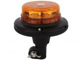 LED Rundumleuchte micro mit flexiblem Fuß
