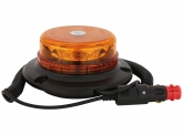 LED Rundumleuchte micro mit Magnetfuß