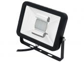 SMD LED Fluter 20 Watt 1.600 Lumen schwarz