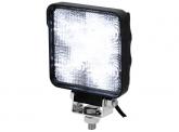 LED Arbeitsscheinwerfer 9 Watt 700 Lumen IP69K