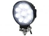 LED Arbeitsscheinwerfer 15 Watt 1.250 Lumen IP69K