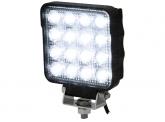 LED Arbeitsscheinwerfer 25 Watt 2.100 Lumen IP69K