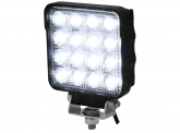 LED Rückfahrscheinwerfer ECE R23 25W 2.100 Lumen IP69K