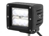 LED Arbeitsscheinwerfer Würfel Spot 18 Watt 1.440 Lumen