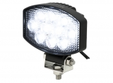 LED Arbeitsscheinwerfer 15 Watt 1.350 Lumen