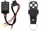 Funkfernbedienung (Sender/Empfänger) 10V-30V