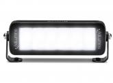 LED Light Bar 60W 7.200lm Blackline Temperatur Control Double Row