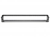 LED Light Bar 200W 24.000lm Blackline Temperatur Control Double Row