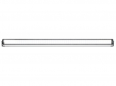 LED Light Bar 500W 60.000lm Blackline Temperatur Control Double Row