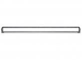LED Fernscheinwerfer 157W 33.600lm Blackline ECE R112 Double Row