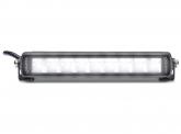 LED Fernscheinwerfer 21W 3.780lm Blackline ECE R112 flach