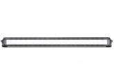 LED Fernscheinwerfer 49W 8.820lm Blackline ECE R112 flach