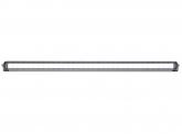 LED Light Bar 165W 19.800lm Blackline Temperatur Control flach