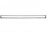 LED Light Bar 480W 57.600lm Blackline Temperatur Control Curved Double Row