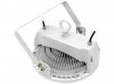 Haltebügel für LED Hallenstrahler 200W weiß