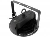 Haltebügel für LED Hallenstrahler 200W schwarz