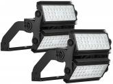 2x LED Hallenstrahler dimmbar 150W 21.750 Lumen