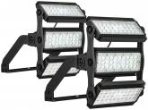 2x LED Hallenstrahler dimmbar 220W 31.900 Lumen