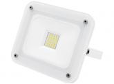 SMD LED Fluter 20W 1.800 Lumen Glas Design weiß