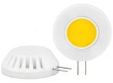 G4 LED Stiftsockellampe 12V 2W 220 Lumen