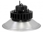 LED Hallenstrahler Aluminium Reflektor 60W 7.200 Lumen
