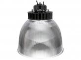 LED Hallenstrahler Kunststoff Reflektor 60W 7.800 Lumen