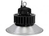 LED Hallenstrahler Aluminium Reflektor 100W 13.000 Lumen