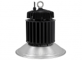 LED Hallenstrahler Aluminium Reflektor 200W 24.000 Lumen