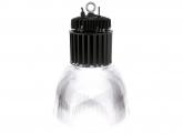 LED Hallenstrahler Kunststoff Reflektor 200W 26.000 Lumen