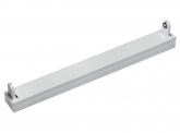 Fassung für eine T8 Röhre 60cm