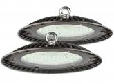 2x LED Hallenstrahler UFO High Bay 200 Watt 20.000 Lumen