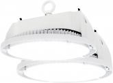 2x LED Hallenstrahler dimmbar 200W 25.000 Lumen weiß