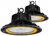 2x LED Hallenstrahler dimmbar 100W 14.500 Lumen