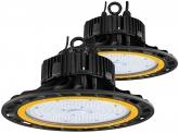 2x LED Hallenstrahler dimmbar 150W 20.500 Lumen