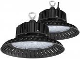 2x LED Hallenstrahler 50 Watt 4.700 Lumen