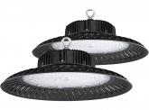 2x LED Hallenstrahler 200 Watt 19.900 Lumen