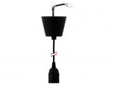 Lampenpendel für Low Bay Deckenlampen