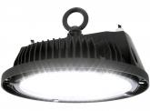 LED Hallenstrahler dimmbar 150W 18.750 Lumen schwarz