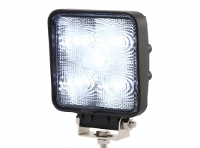 LED Arbeitsscheinwerfer 15 Watt 900 Lumen
