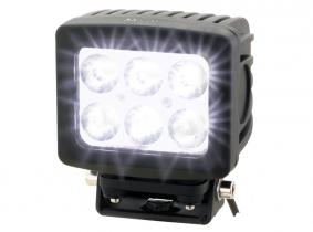 LED Arbeitsscheinwerfer Mega Spot 60 Watt 4.800 Lumen