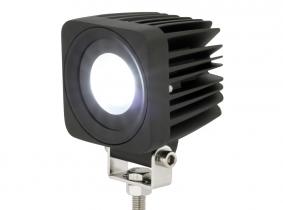 LED Arbeitsscheinwerfer Mega Spot 10 Watt 800 Lumen