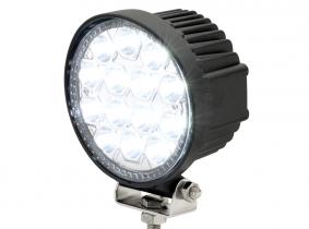 LED Arbeitsscheinwerfer Mega Spot 42 Watt 2.520 Lumen