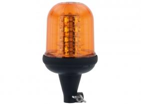 LED Rundumleuchte mit flexiblem Fuß