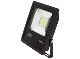 adluminis smd led fluter flach 30 watt lumen online kaufen. Black Bedroom Furniture Sets. Home Design Ideas