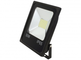 SMD LED Fluter flach 50 Watt 4.100 Lumen