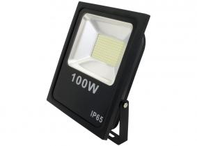 SMD LED Fluter flach 100 Watt 7.400 Lumen