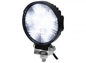 LED Arbeitsscheinwerfer 9 Watt 780 Lumen IP69K